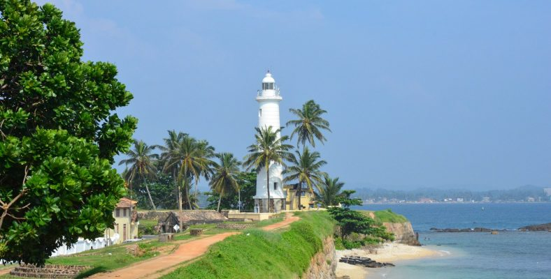 Galle Lighthouse 3