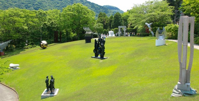 Hakone Open Air Museum 2