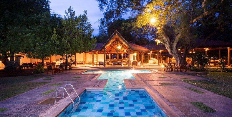 Hotel Sigiriya 4