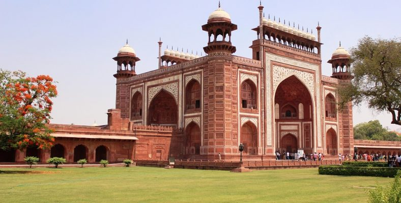 Red Fort 2