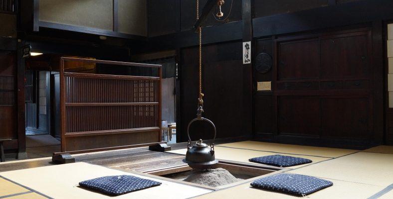 Takayama Folk Museum