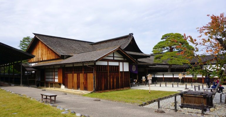 Takayama Jinya 2