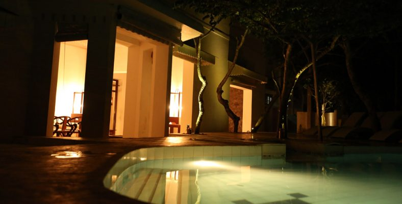 The Lady Hill Hotel 4 - Galle