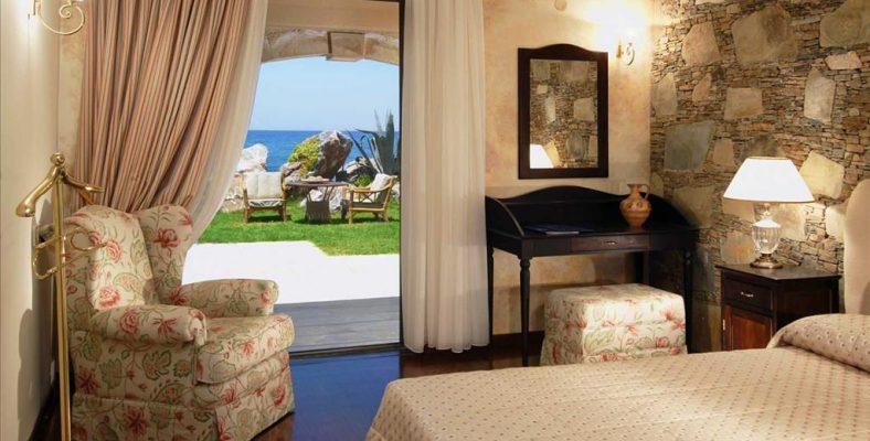 aquila rithymna beach - dream villa