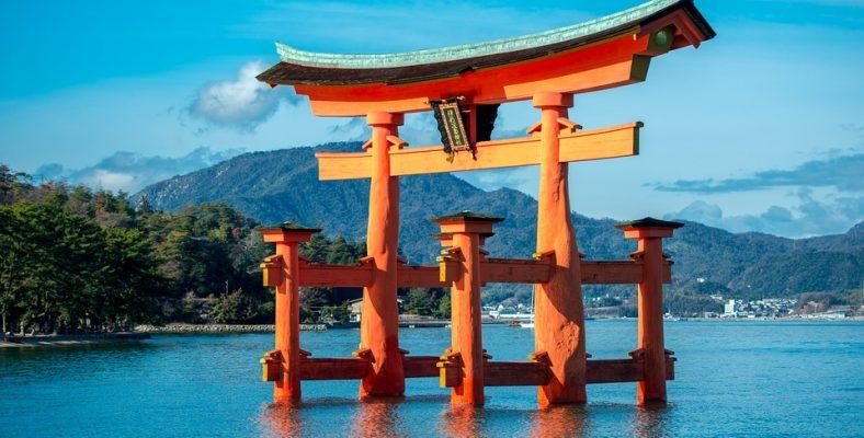 hiroshima-Itsukushima Shrine