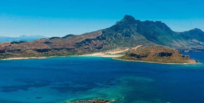 creta balos beach