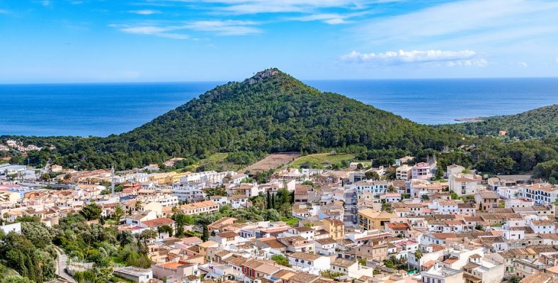 malloca view