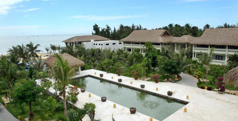 Cazare Phan Thiet - Allezboo Beach Resort
