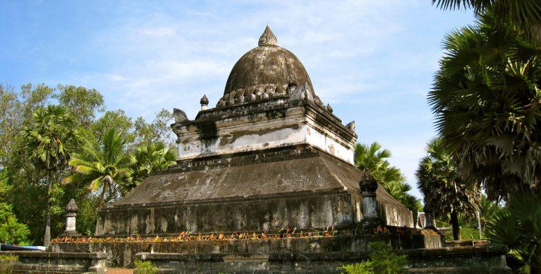 Templul Vat Visoun