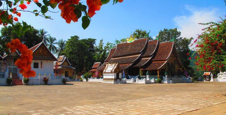 Templul Vat Xieng Thong
