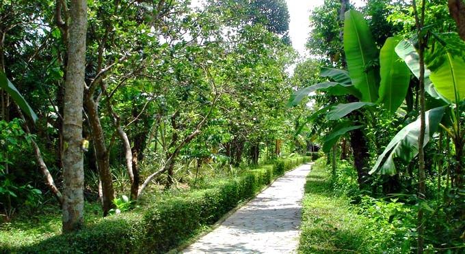 Thuy Bieu - Hue