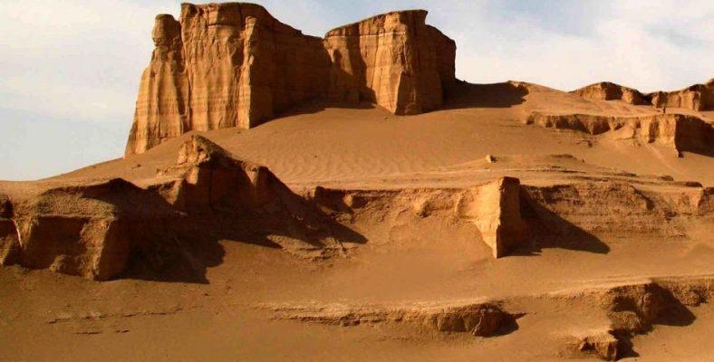 Shahdad Desert Kalouts