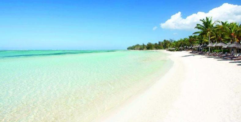 bel ombre beach