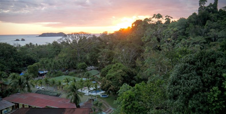 COSTA RICA- MANUEL ANTONIO PARK