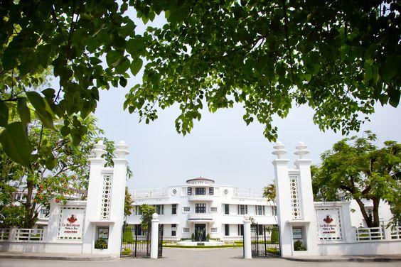 La Residence Hue Hotel & Spa pinterest