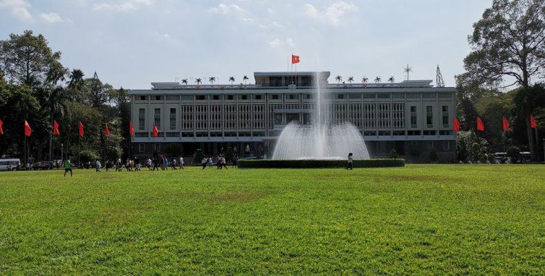 Ho Chi Minh 2