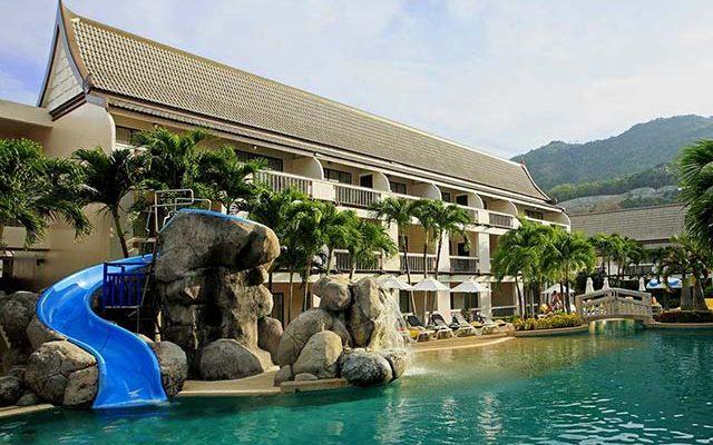 Centara Kata Phuket 2