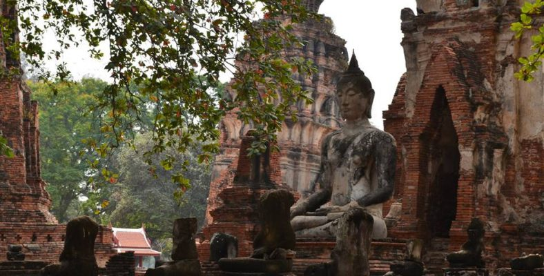 Thailanda 7