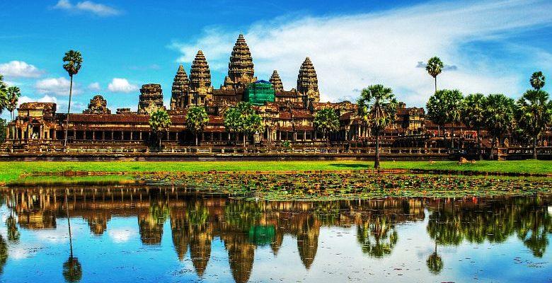 Angkor Wat 1 780