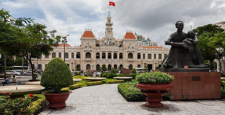 Ho Chi Minh 1 780