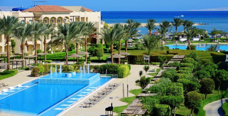 Jaz Aquamarine - Hurghada