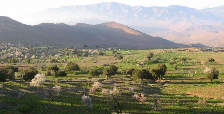 maroc nature 1