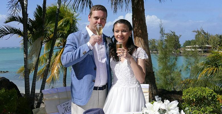 nunta in paradis sampanie