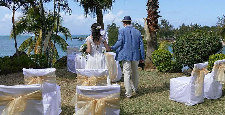 nunta in paradis spre masa