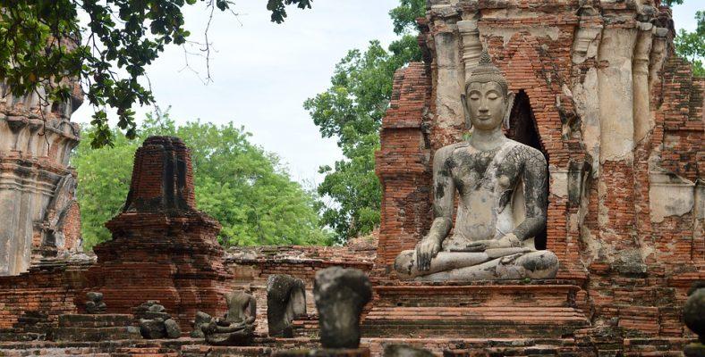 bangkok - ayutthaya