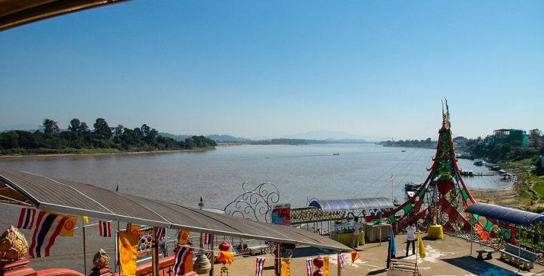 mekong river triunghiul de aur 2