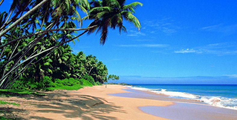 Galle - Unawatuna Beach