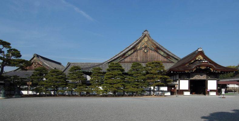 Kyoto Nijō Castle