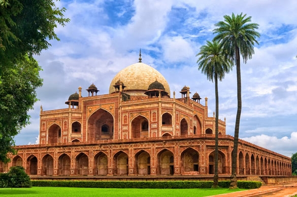 humayun tomb Featured Image india-andaman