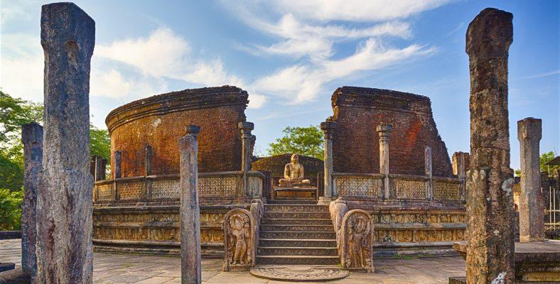 Polonnaruwa 2