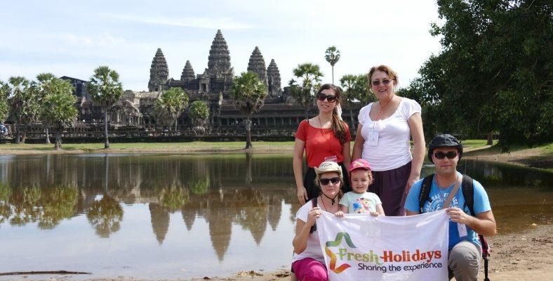 cambodia angkor wat 2
