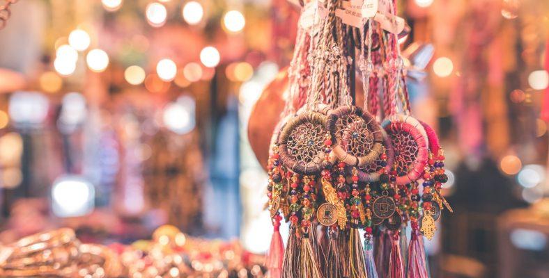 souvenirs asia
