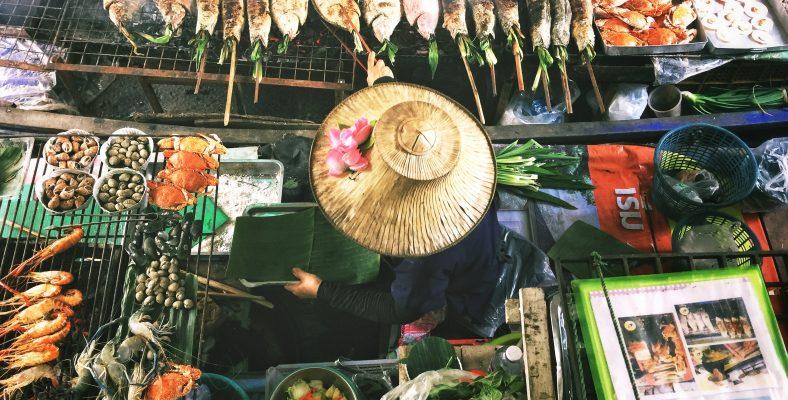 street food southeast asia