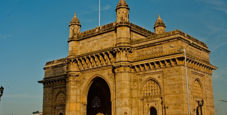 mumbai - gateway of india
