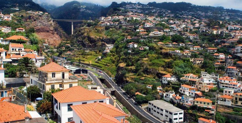 MADEIRA- FUNCHAL