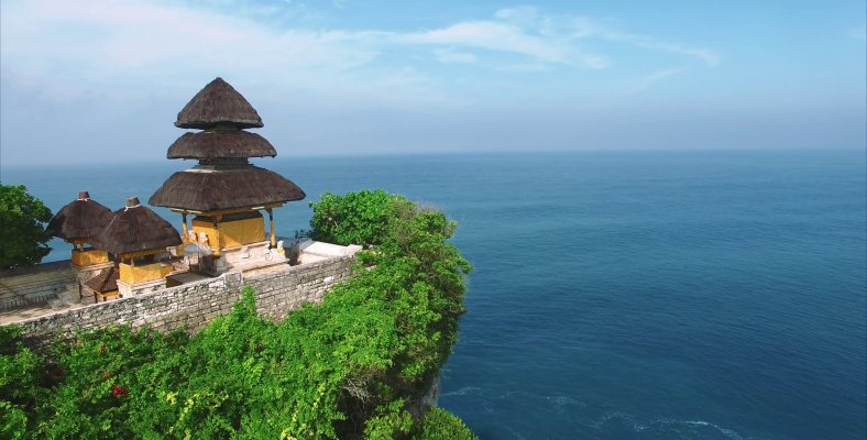 Templul Uluwatu Bali