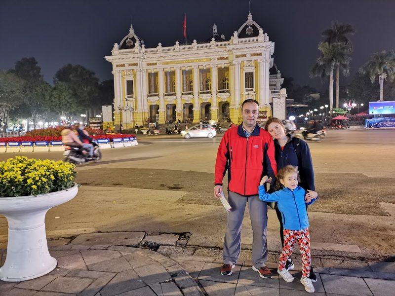 Vietnam Hanoi 7