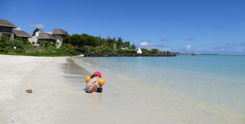 Mauritius familii 15