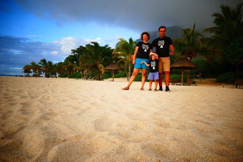 Mauritius familii 19
