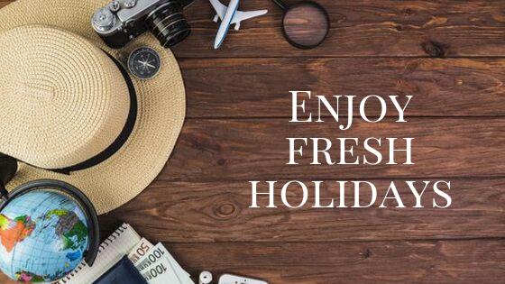 de ce sa alegi fresh holidays