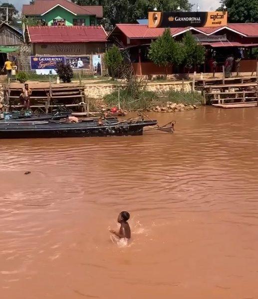 copil myanmar