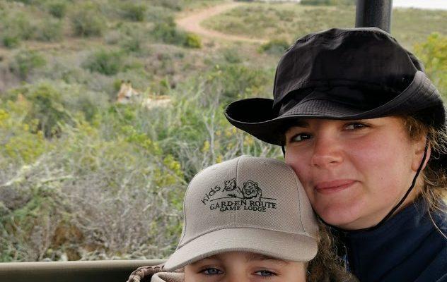 Africa de sud pentru familii 13