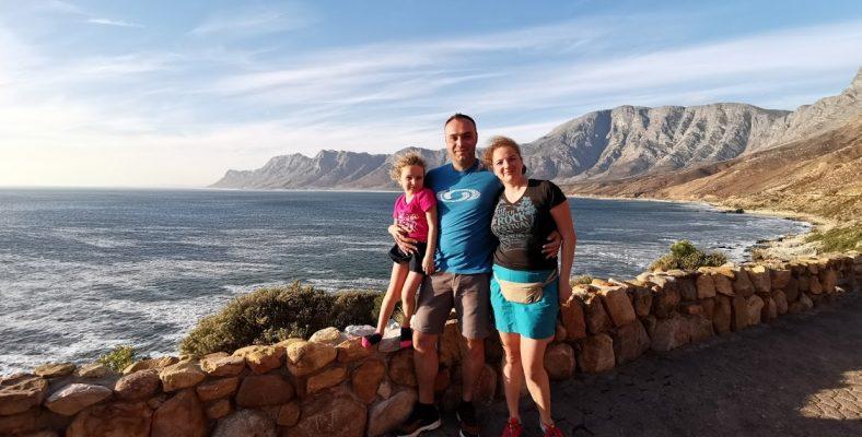 Africa de sud pentru familii 20