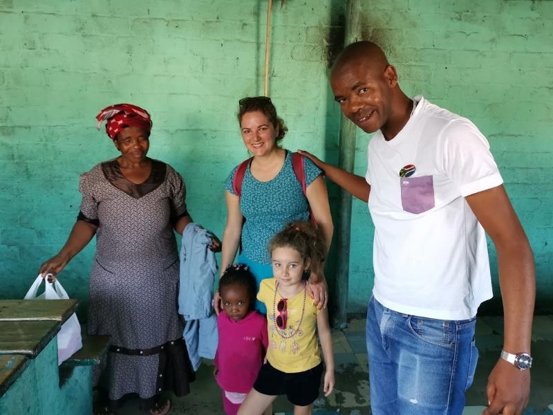 Africa de sud pentru familii 23