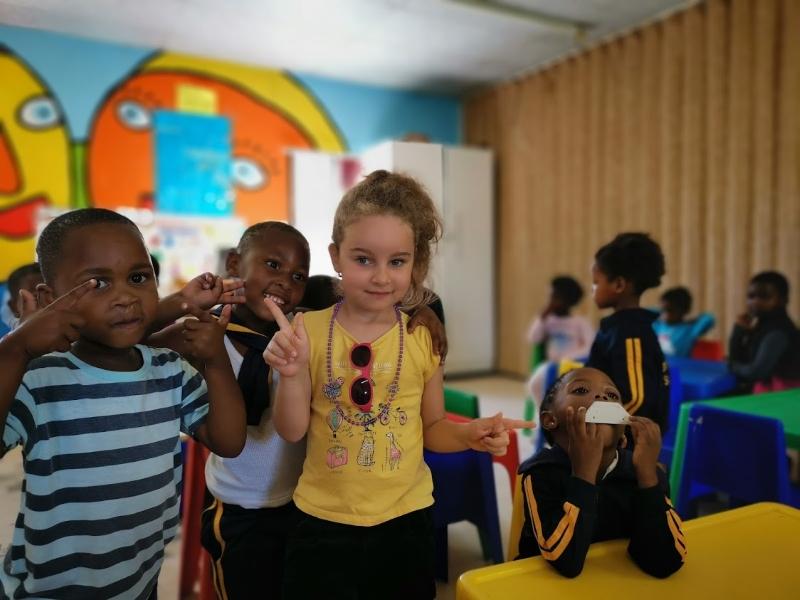 Africa de sud pentru familii 24