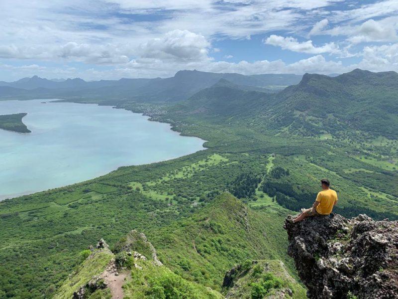 Irina vacanta Mauritius 2